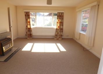 Thumbnail 2 bed detached bungalow to rent in Glebe Way, Histon, Cambridge
