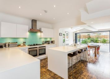 Thumbnail 4 bed town house to rent in St. Stephens Avenue, London