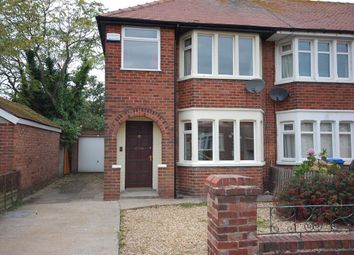 Thumbnail 2 bed end terrace house to rent in Ludlow Grove, Blackpool
