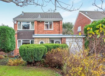 Thumbnail 3 bedroom detached house for sale in Church Green, Childwall, Liverpool