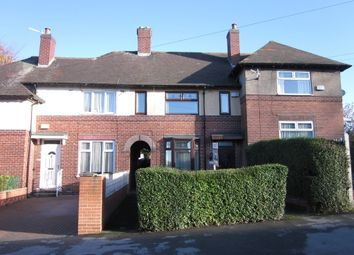 Thumbnail 2 bed terraced house to rent in Keppel Road, Shiregreen, Sheffield