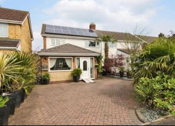 4 bed semi-detached house for sale in Simpson Road, Lichfield WS13