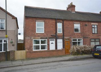 Thumbnail 2 bed end terrace house for sale in Heage Road, Ripley