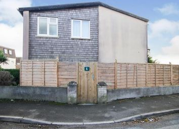 Thumbnail 2 bed end terrace house for sale in Newquay, Cornwall