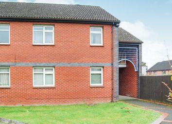 Thumbnail 1 bedroom flat for sale in Penhaligon Way, Hereford