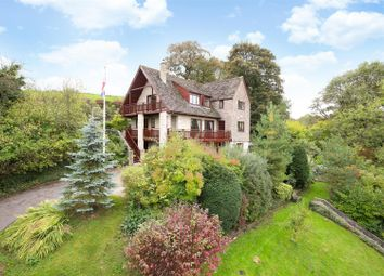 Thumbnail 4 bed detached house for sale in Bath Road, Nailsworth, Stroud