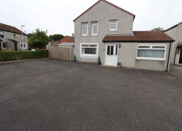 Thumbnail 5 bed detached house for sale in Lee Crescent North, Bridge Of Don, Aberdeen