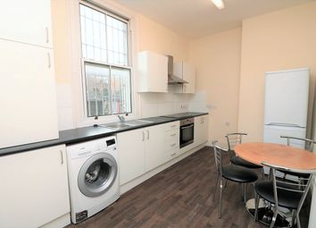 Thumbnail 2 bed duplex to rent in Holloway Road, Holloway
