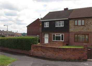 Thumbnail 3 bed semi-detached house to rent in Micklebring Grove, Conisbrough