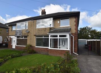 Thumbnail 3 bed semi-detached house to rent in Langdale Road, Feniscowles, Blackburn