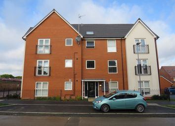 Thumbnail Flat for sale in Galapagos Grove, Bletchley, Milton Keynes