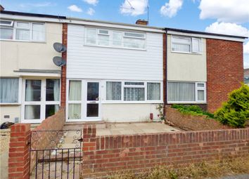 Thumbnail 3 bed detached house for sale in Bredon Walk, Fareham, Hampshire