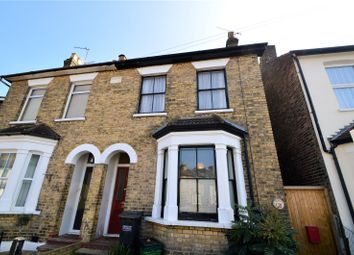 Thumbnail 1 bedroom maisonette for sale in Kemble Road, Croydon