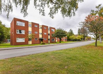 Thumbnail 2 bed flat to rent in Tanhouse Farm Road, Solihull