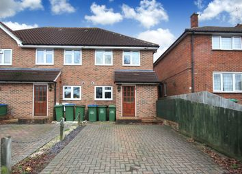 Thumbnail 2 bed end terrace house to rent in Blackbridge Lane, Horsham