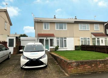 Thumbnail 3 bed semi-detached house to rent in Eastcroft Road, Penn, Wolverhampton