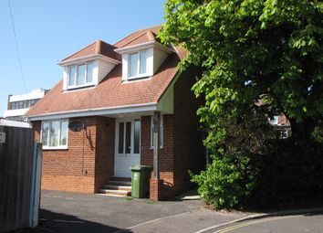 Thumbnail 3 bed detached house for sale in Laburnum Avenue, Drayton, Portsmouth
