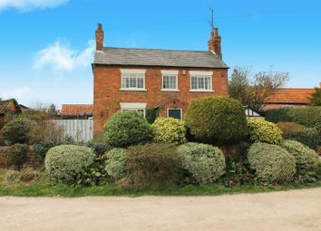 Thumbnail 2 bed cottage for sale in Burnor Pool, Calverton, Nottingham