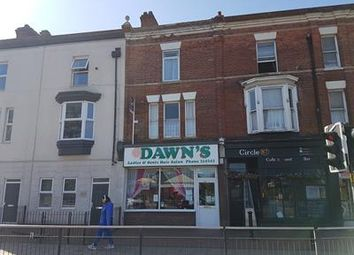 Thumbnail Retail premises for sale in 439 Anlaby Road, Hull