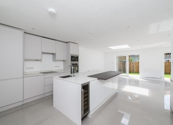 Thumbnail 4 bed terraced house for sale in Rochester Way, London