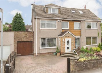 Thumbnail 4 bed semi-detached house for sale in Park Lane, Frampton Cotterell, Bristol