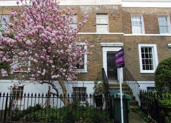 Thumbnail 4 bed terraced house for sale in Russell Grove, Vauxhall