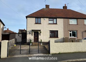 3 bed semi-detached house for sale in North Avenue, Prestatyn LL19