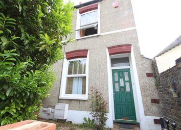 Thumbnail 2 bedroom end terrace house to rent in Eden Road, Beckenham