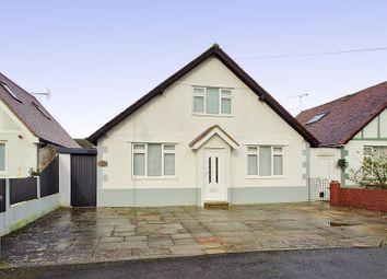 Thumbnail 4 bedroom detached bungalow for sale in Gravits Lane, Bognor Regis
