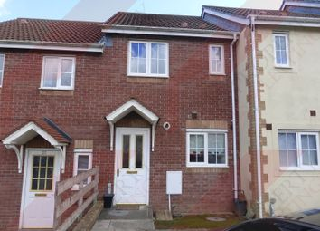 Thumbnail Terraced house to rent in Ffordd Melyn Mair, Llansamlet, Swansea.