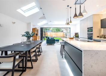 5 bed semi-detached house for sale in Cloncurry Street, London SW6