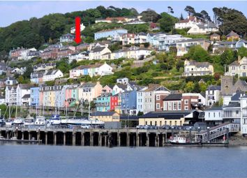 Thumbnail 3 bed semi-detached house for sale in Contour Heights, Higher Contour Road, Kingswear, Dartmouth