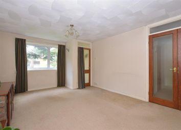 Thumbnail 2 bedroom maisonette for sale in Cotswold Court, Horsham, West Sussex
