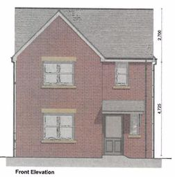Thumbnail 3 bed detached house for sale in Poplar Crescent, Althorpe, Scunthorpe