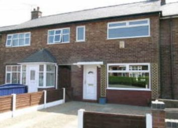 2 bed property for sale in Ullswater Avenue, Orford, Warrington WA2
