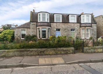 Thumbnail 4 bedroom semi-detached house for sale in Lasswade Road, Liberton, Edinburgh