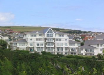 Thumbnail 2 bed flat to rent in King Edward Road, Onchan