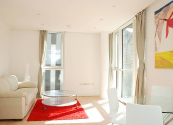 Thumbnail 2 bed flat for sale in Leman Street, City