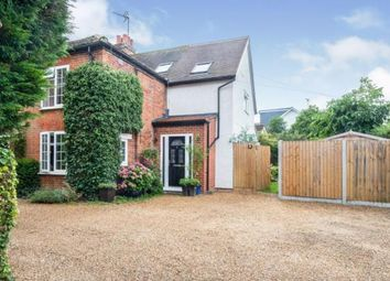 Stoke D'abernon, Cobham, Surrey KT11. 3 bed semi-detached house