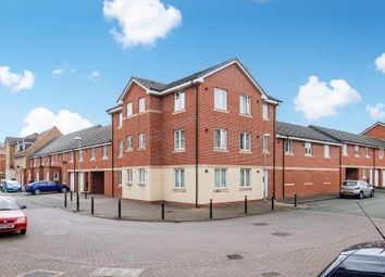 Thumbnail 2 bedroom flat for sale in Padstow Road, Swindon, Wiltshire
