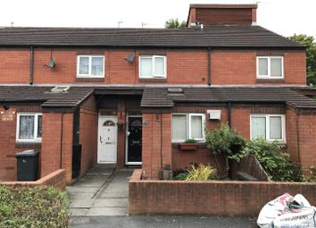 Thumbnail 2 bed terraced house for sale in Harcourt Close, Birchwood, Warrington