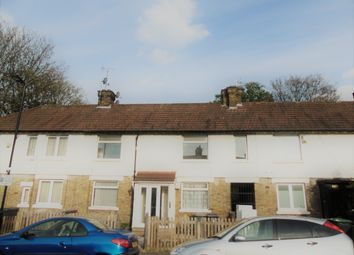 Thumbnail 3 bedroom terraced house to rent in Bromley Road, London, Tottenham