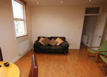 Thumbnail 2 bed flat to rent in Wadham Road, Putney, London
