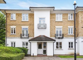 Thumbnail 2 bedroom flat to rent in Kingswood Drive, Sutton