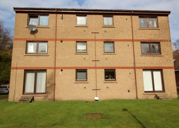 Thumbnail 2 bed flat to rent in Baron's Hill Court, Linlithgow