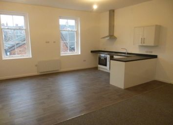 Thumbnail 2 bed flat to rent in Bramble Court, Bramble Street, Derby
