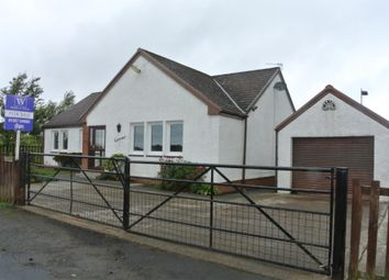 Thumbnail 3 bed detached bungalow for sale in Carnview, North Carnduff Farm, Strathaven
