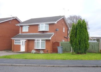 Thumbnail 3 bed detached house to rent in Dutton Drive, Spital, Wirral