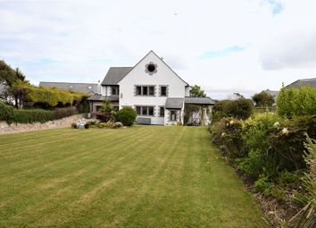 Thumbnail 4 bed detached house for sale in Bahavella Drive, St. Ives