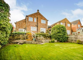 Thumbnail 4 bed detached house for sale in Far View Bank, Almondbury, Huddersfield, West Yorkshire